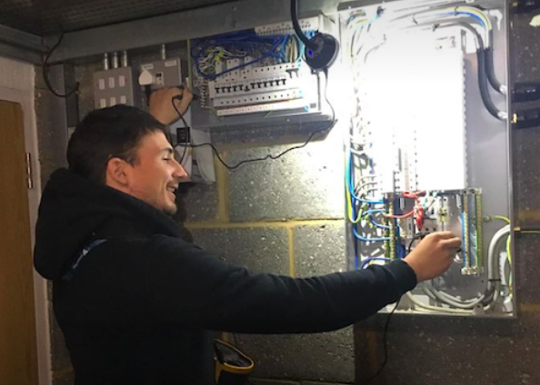 St albans plumbing and electrical - electrical testing